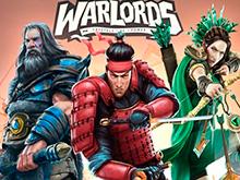 Игровой автомат Warlords: Crystals Of Power