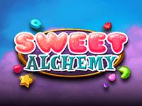 Игровой автомат Sweet Alchemy