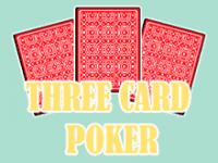 Игровой автомат Three Card Poker
