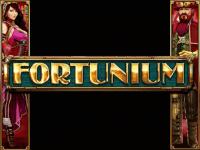 Игровой автомат Fortunium