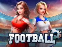 Игровой автомат Football